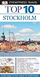 Eyewitness Travel Guides Top 10 Stockholm, Dorling Kindersley Publishing Staff, 0756692318