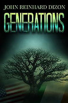 Generations by [Dizon, John Reinhard]