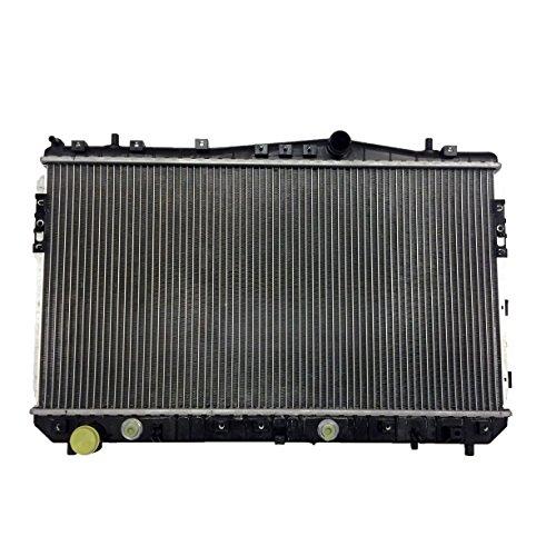 - JSD B022A A/T AT Radiator fits 2004-2008 Suzuki Forenza Reno Chevy Optra 2.0L L4 4Cyl Ref# CU2788 (Auto Trans)