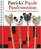 Patricks' Puzzle Pandemonium: A Cavalcade of Crossword Craziness