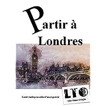 Partir à Londres - Guide indispensable d'un expatrié (French Edition)