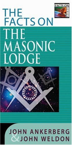Download The Facts on the Masonic Lodge (The Facts On Series) PDF