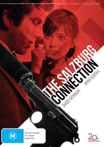 (The Salzburg Connection ( Top Secret ) [ NON-USA FORMAT, PAL, Reg.0 Import - Australia ])
