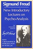 Image of New Introductory Lectures on Psycho-Analysis (The Standard Edition)  (Complete Psychological Works of Sigmund Freud)