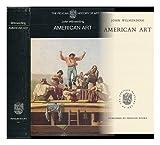 American Art, John Wilmerding, 0140560408