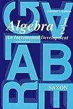 Algebra 1-2, John Saxon, 156577129X