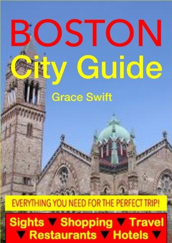 Boston City Guide - Sightseeing, Hotel, Restaurant, Travel