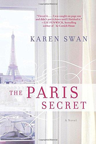The Paris Secret: A Novel (Priceless French Movie)