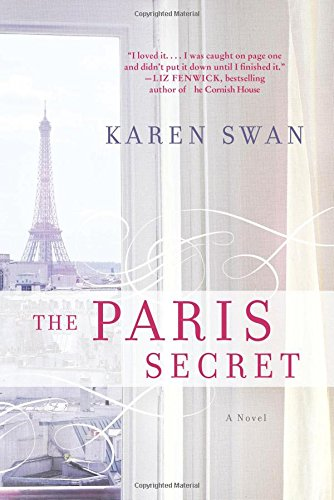 The Paris Secret: A Novel - London Tiffany Co &