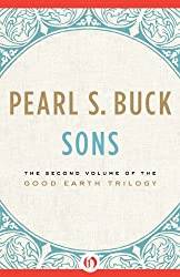 Sons (The Good Earth Trilogy)