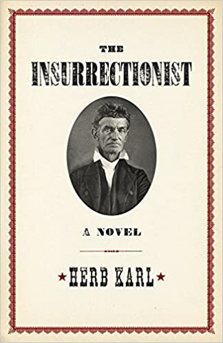 Image result for The Insurrectionist by Herb Karl