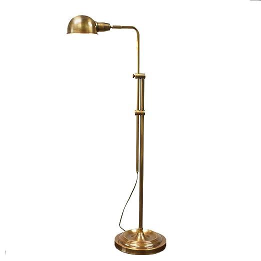 Lamparas de pie modernas lampara pie salon Lampara de pie ...