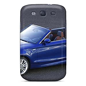 Top Quality Cases Covers For Galaxy S3 Cases With Nice Bmw 135i Convertible 2010 Appearance