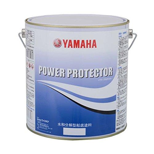 【YAMAHA/ヤマハ】パワープロテクターブルーラベル 20kg 青 QW6-NIP-Y16-012 船底塗料 メンテナンス 塗装品 B01FDBJD2Q