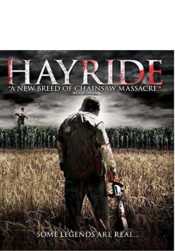 Hayride [Blu-ray] ()