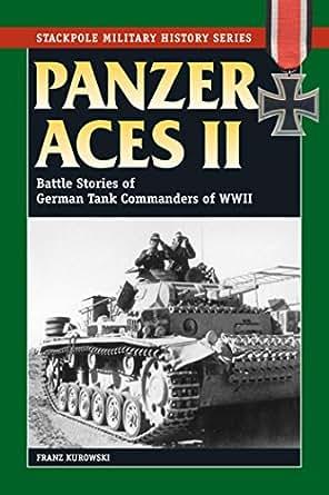 Franz kurowski panzer aces