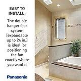 Panasonic FV-30VQ3 WhisperCeiling Ventilation