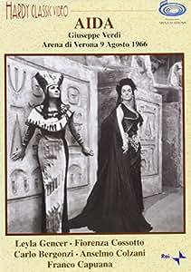 Aida: Giuseppe Verdi [Import]