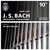 Best Organ Musics - J S Bach - Organ Works Review