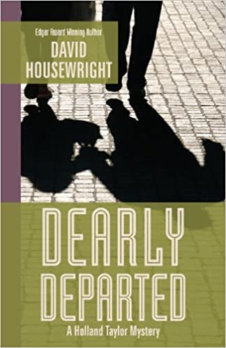 Dearly Departed David Housewright 9781938473135 Amazon Books