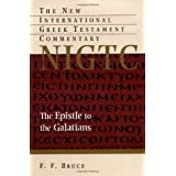 The Epistle to the Galatians (The New International Greek Testament Commentary)