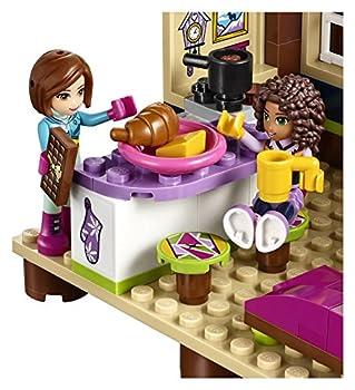 Lego Friends Snow Resort Chalet 41323 Building Kit (402 Piece) 6