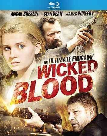 WICKED BLOOD (BLU RAY) (ENG SDH/16X9/1.78:1) WICKED BLOOD (BLU RAY) (ENG SDH/16X