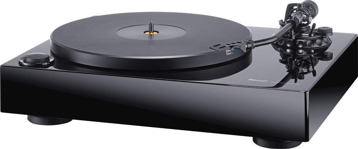 Magnat MTT Hi End Tocadiscos Completo garantía Oficial: Amazon.es ...