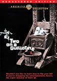 Two On A Guillotine poster thumbnail