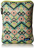 KAVU Business Time Bag, Citrus Ikat, One Size