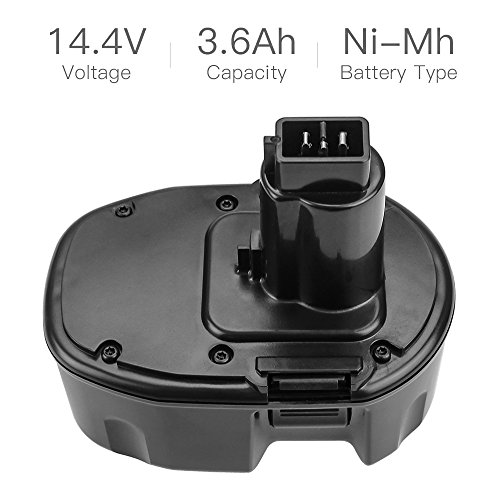 Buy replacement drill battery