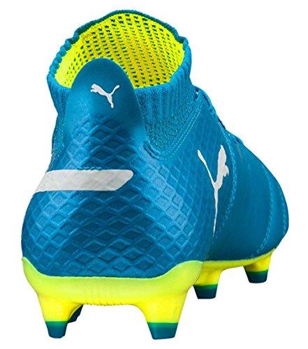 Puma De 1 Fg Chaussures Homme One Football 17 White XErwEq