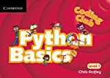 Python Basics, Chris Roffey, 1107658551