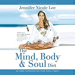 The Mind, Body & Soul Diet