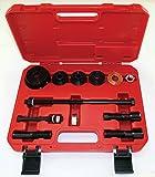 harley wheel bearing tool - Scooters Performance Wheel Bearing Removal & Installation Kit for 2000-Later Harley & Custom Wheels -