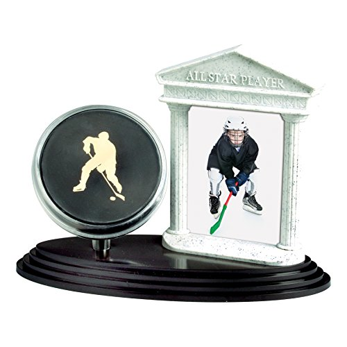 Neil Enterprises, Inc Hockey Trophy Picture Frame