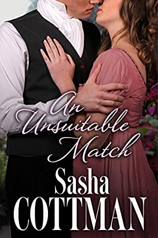 book cover of An Unsuitable Match