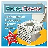 Potty Cover Disposable Toilette Seat Cover