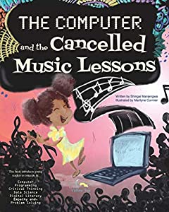 Giveaway: The Computer and the Cancelled Music Lessons: Data Science…