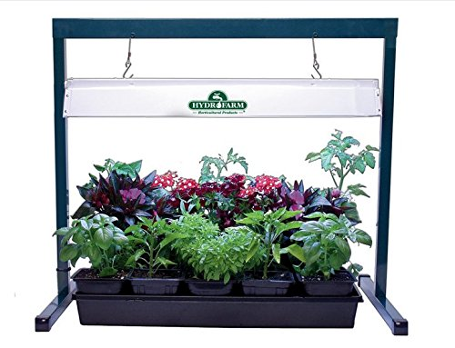 Gardening Grow Lights For Indoor Plants Light System 4 ft...