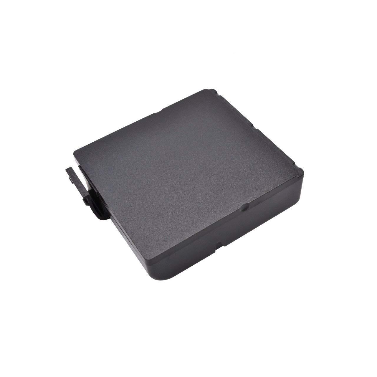 Batería para Impresora Zebra Modelo P1040687 de Alta ...
