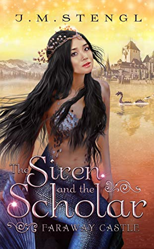 The Siren And The Scholar by J.M. Stengl ebook deal