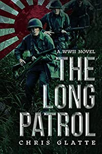 The Long Patrol by Chris Glatte ebook deal