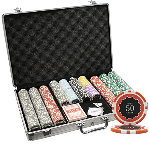 MRC 650pcs B078S51WT8 MRC Eclipse 650pcs Poker Chipsセットwith Aluminumケースカスタム構築 [並行輸入品] B078S51WT8, hocola(ホコラ) インテリア雑貨:e8c8d8ff --- 2017.goldenesbrett.net