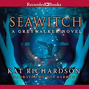 Seawitch Audiobook