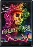 Inherent Vice (Bilingual)