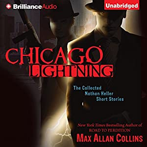 Chicago Lightning Audiobook