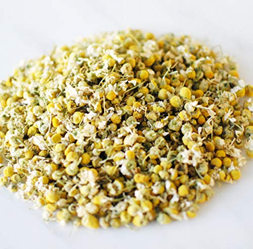 Organic Nile Valley Chamomile Herbal Tea: 1lb.