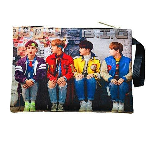 - Boys In Groove B.I.G Bag Pouch Wristlet Bag Clutch 355