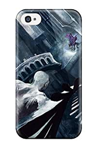 Fashion Case case Homestuck Drawing Anime Fantasy Angel Angels/ fqZJdyqtVgc Fashionable case cover For Iphone 6 plus 5.5